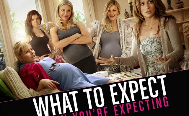 What To Expect When You're Expecting (2012 film)